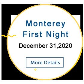 Monterey First Night