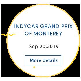 IndyCar Grand Prix Of Monterey