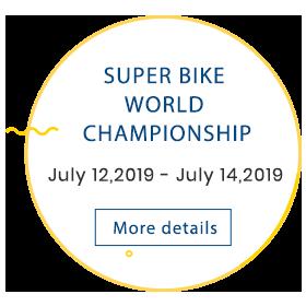 Super Bike World Championship