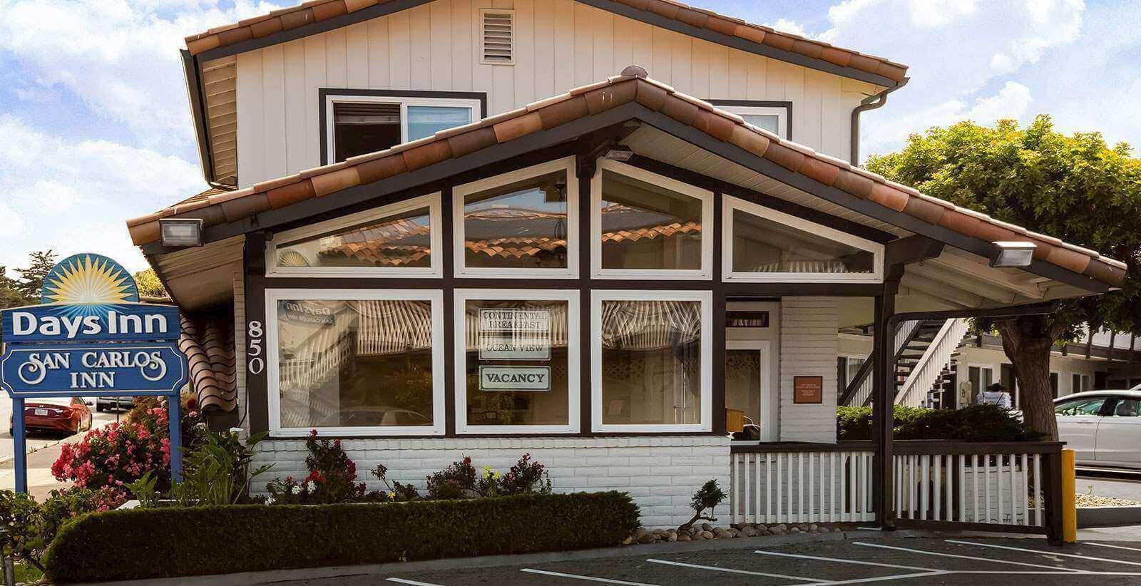 Days Inn Monterey Downtown